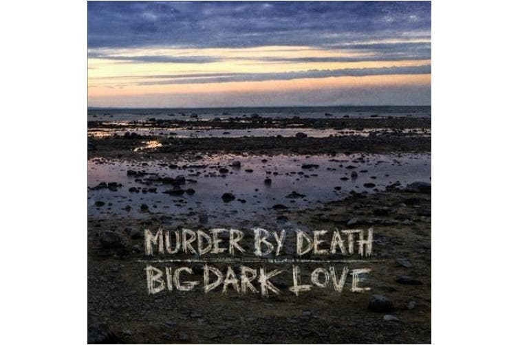 Big Dark Love [Digipak]  *