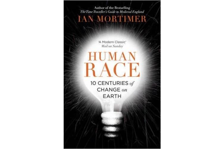 Human Race: 10 Centuries of Change on Earth