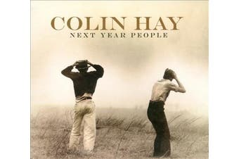 Next Year People [Deluxe] [Digipak] *