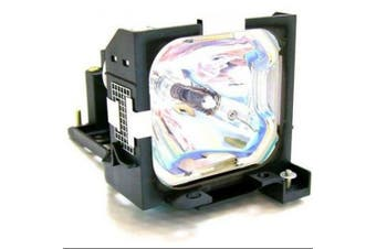 Mitsubishi XL30 Projector Assembly with High Quality Original Bulb Inside