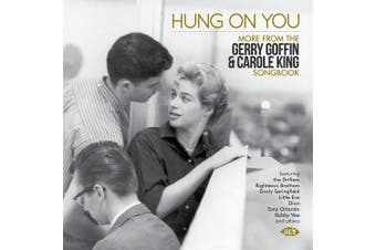 Hung on You: More from the Gerry Goffin & Carole King Songbook