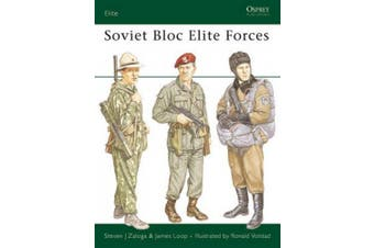 Soviet Bloc Elite Forces (Elite)