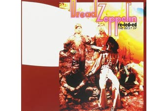Re-Led-Ed: The Best of Dread Zeppelin [Digipak]