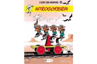 Lucky Luke - Nitroglycerin (Lucky Luke)