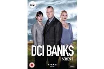 DCI Banks: Series 3 [Region 2]