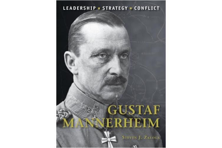 Gustaf Mannerheim (Command)