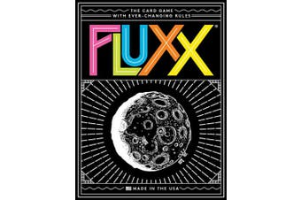 (Fluxx 5.0) - Fluxx 5.0 the Card Game with Ever-changing Rules From Looney Labs
