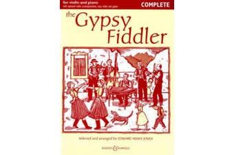 Gypsy Fiddler (Violin/Piano)