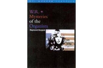 """WR"": Mysteries of the Organism (BFI Modern Classics)"