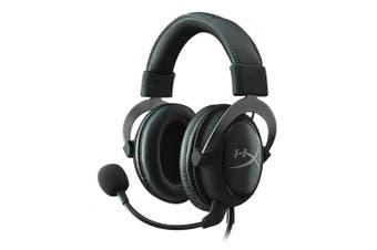 (Gun Metal) - Kingston HyperX Cloud II - Pro Gaming Headset