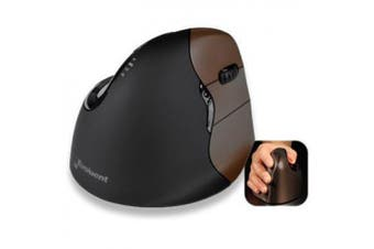Evoluent VM4SW Wireless Vertical Mouse 4 - Small
