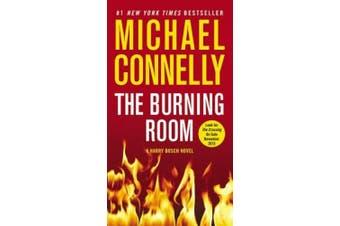 The Burning Room (Harry Bosch Novel)