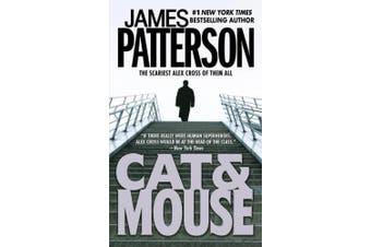 Cat & Mouse (Alex Cross Novels) [Audio]