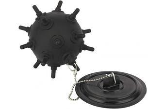 (1) - Bombs Away Bath Plug - Kid's Bath Tub Drain Stopper - Pirates Themed Bath Tub Plug (1)