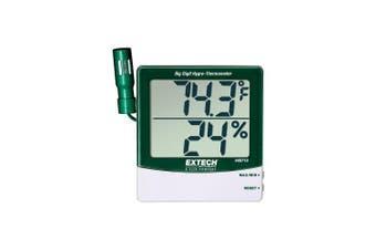 (Standard) - Extech 445715 Big Digit Hygro-Thermometer