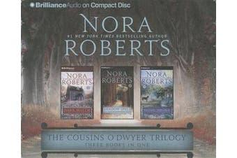 The Cousins O'Dwyer Trilogy: Dark Witch, Shadow Spell, Blood Magick (Cousins O'Dwyer Trilogy) [Audio]
