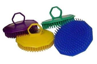 (4 brushes) - Shampoo Scalp Massage Brush - 4 Brushes