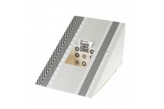 DSLRKIT Lens Focus Calibration Tool Alignment Ruler Folding Card