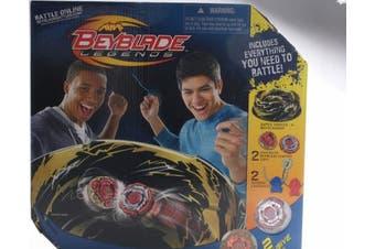 Beyblade Super Vortex Battle Set
