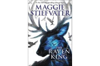 The Raven King (the Raven Cycle, Book 4) (Raven Cycle)