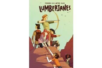 Lumberjanes: Friendship to the Max: Vol. 2 (Lumberjanes)