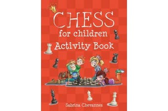 Batsford Book of Chess for Children Activity Book