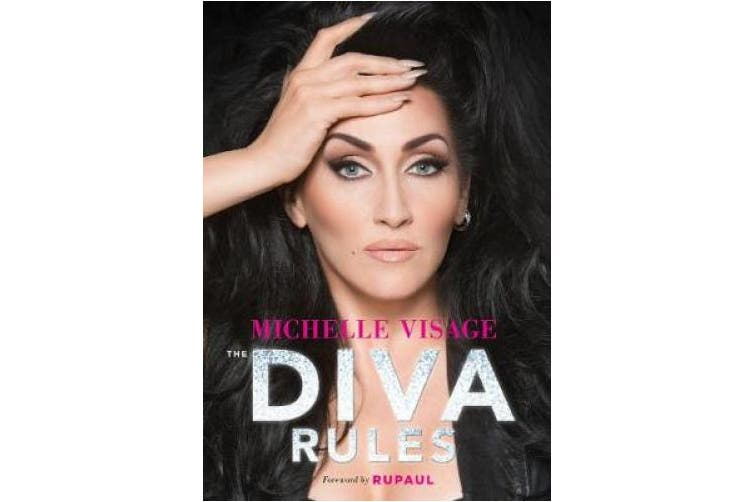The Diva Rules: Ditch the Drama, Find Your Strength, and Sparkle Your Way to the Top