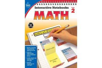 Math, Grade 2 (Interactive Notebooks)