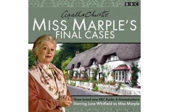 Miss Marple's Final Cases: Three new BBC Radio 4 full-cast dramas [Audio]