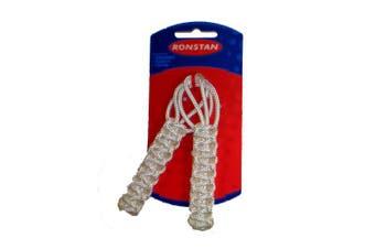 Ronstan Snap Shackle Lanyard - 7.6cm - Pair