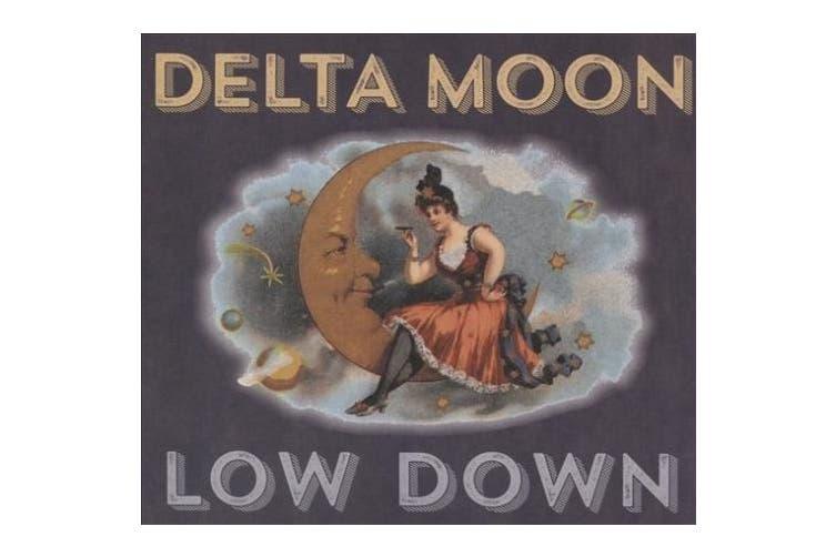 Low Down [Digipak]
