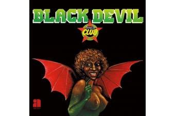 Black Devil Disco Club [Digipak]