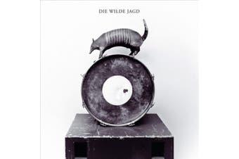 Die Wilde Jagd [Digipak]