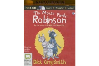 The Mouse Family Robinson [Audio]