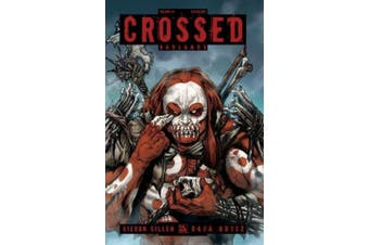 Crossed Volume 14