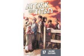 Attack on Titan, Volume 17