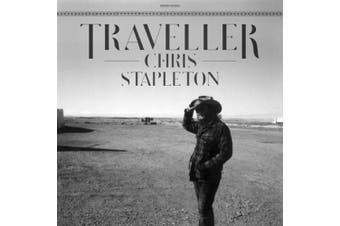 Traveller Vinyl by Chris Stapleton 2Record