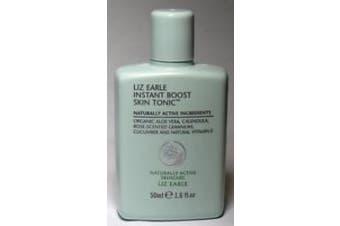 (50ml) - Liz Earle Instant Boost Skin Tonic 50ml travel size bottle