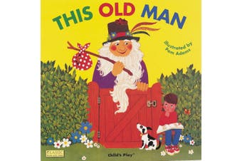 This Old Man (Classic Books with Holes Soft Cover)