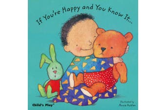 If You're Happy and You Know it... (Baby Board Books) [Board book]