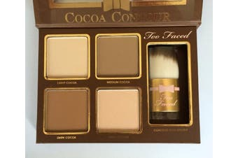 Too Faced Cocoa Contour Chiselled to Perfection