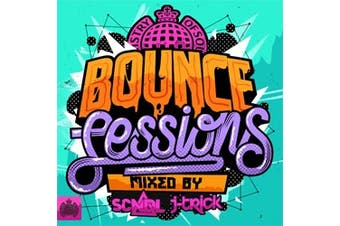 Ministry of Sound: Bounce Sessions Volume Two