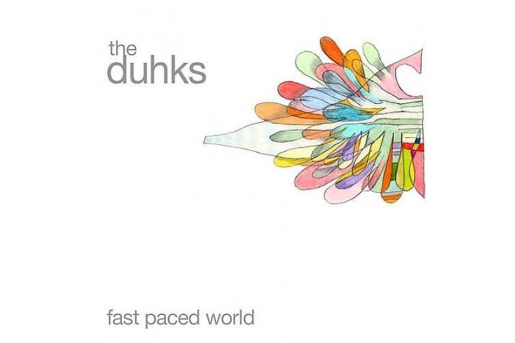 Fast Paced World [Slipcase] *