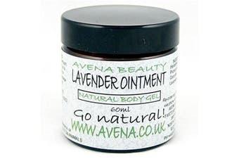 Lavender Moisturising Skin Ointment 60ml