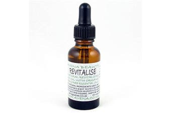 Revitalise Aromatherapy Skin Oil 30ml