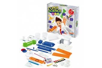 Buki Super Science kit