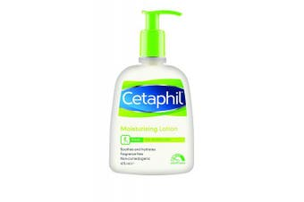 (473 ml) - Cetaphil 473 ml Moisturising Lotion