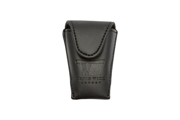 Denis Wick DWA211L Mouthpiece Leather Pouch for Cornet/French Horn/Flugelhorn