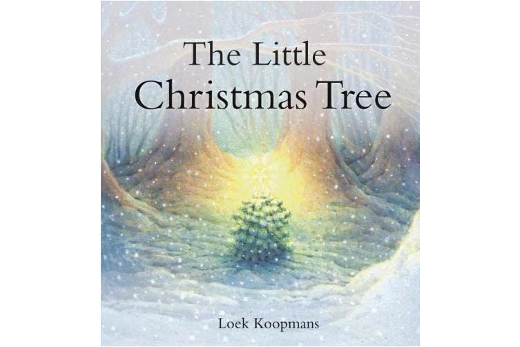 The Little Christmas Tree