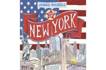 Pop-up New York
